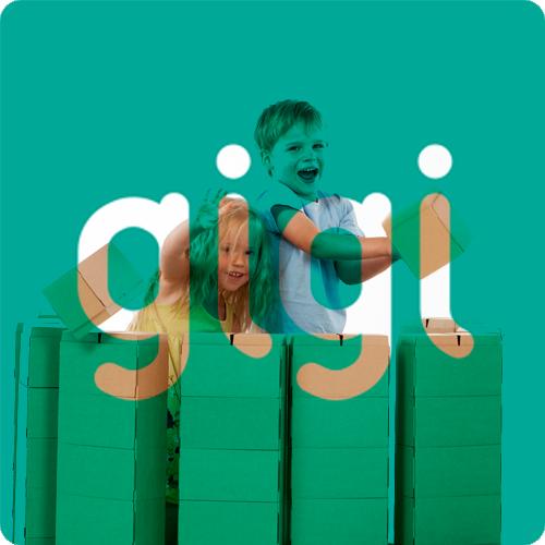 Bekijk ons assortiment van GIGI Bloks