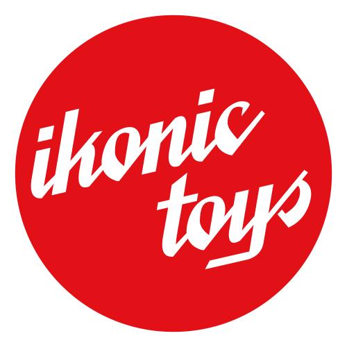 Bekijk ons assortiment van Ikonic Toys