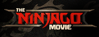 Ninjago Movie Pagina