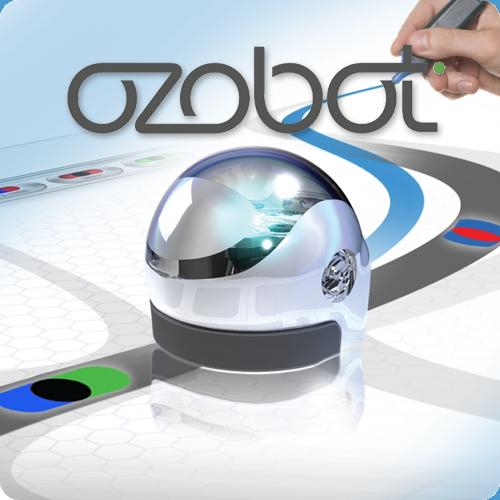 Bekijk ons assortiment van Ozobot