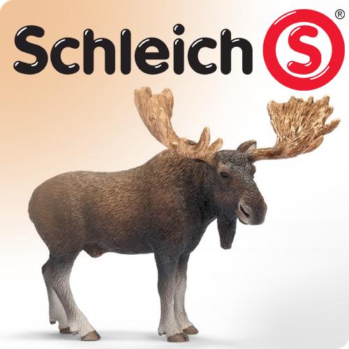 Bekijk ons assortiment van Schleich
